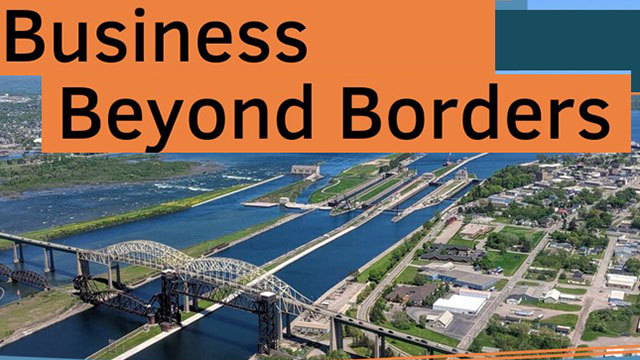 Business Beyond Borders   Lake Superior News